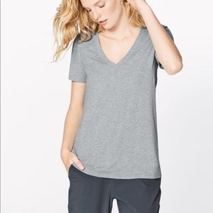 Lululemon Love Tee IV